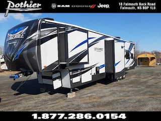 2018 Forest River Vengeance 381L12-6 FIFTH WHEEL Touring Edition | REDUCED FOR QUICK SALE!! Toy Hauler