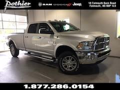2018 Ram 3500 Laramie Truck Crew Cab 3C63R3JL4JG214975