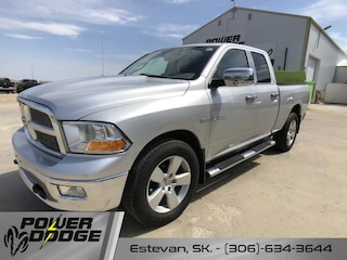 Used 2009 Dodge Ram 1500 ST Crew Cab S18231B for Sale in Estevan, SK