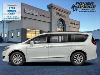 New 2020 Chrysler Pacifica Limited - Leather Seats VUS in Estevan, SK