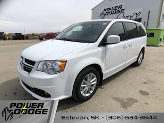 New 2020 Dodge Grand Caravan SXT Van in Estevan, SK