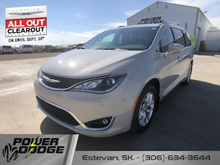New 2020 Chrysler Pacifica Touring-L Plus - Leather Seats SUV in Estevan, SK