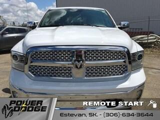 New 2018 Ram 1500 Laramie - Leather Seats - Remote Start - $378.59 B Truck Crew Cab 18154 in Estevan, SK