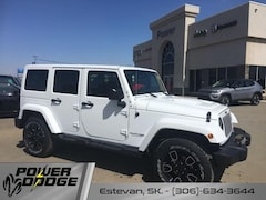 2018 Jeep Wrangler JK Sahara 4x4 - Navigation SUV