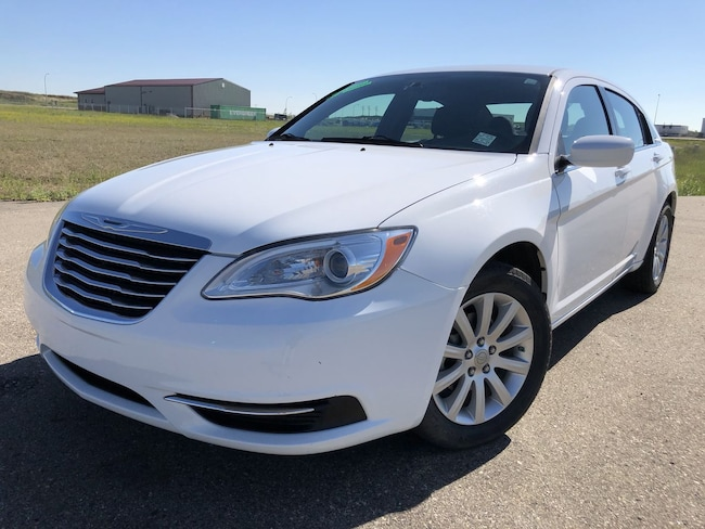 d'occasion 2014 Chrysler 200 LX - Uconnect - Bluetooth