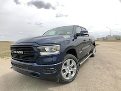 2019 Ram All-New 1500 Big Horn - Hemi V8 Truck Crew Cab