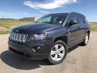 Used 2014 Jeep Compass North SUV 18071B for Sale in Estevan, SK