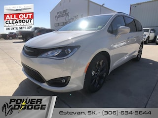 New 2020 Chrysler Pacifica Touring-L Plus 35th Anniversary SUV in Estevan, SK