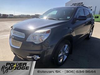 Used 2014 Chevrolet Equinox LT - Bluetooth -  Heated Seats SUV S20122B for Sale in Estevan, SK
