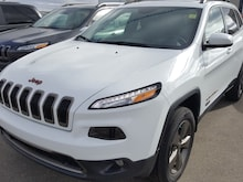 2017 Jeep Cherokee 75th Anniversary Edition - $260.41 B/W SUV