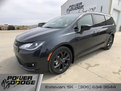 2020 Chrysler Pacifica Touring-L - Keysense SUV