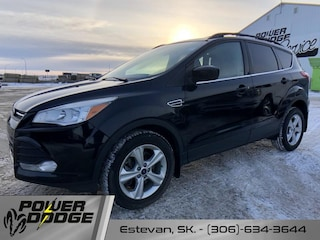 Used 2013 Ford Escape SE - Bluetooth -  Heated Seats VUS 19358A for Sale in Estevan, SK