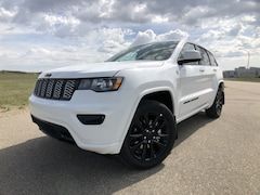 2019 Jeep Grand Cherokee Altitude - Navigation SUV