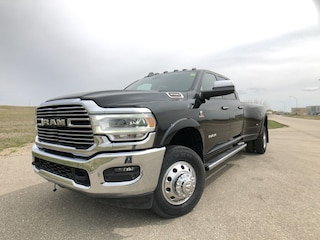 New 2019 Ram 3500 Laramie - Leather Seats Truck Crew Cab 19178 in Estevan, SK