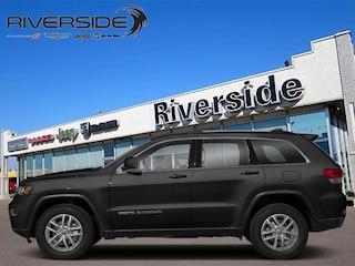 New 2020 Jeep Grand Cherokee Laredo E - Apple Carplay - $242 B/W SUV for sale in Prince Albert, SK