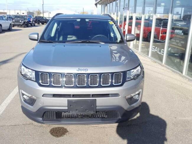 2018 Jeep Compass North - Bluetooth - $184 B/W SUV