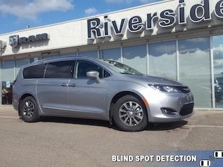 New  2019 Chrysler Pacifica Touring-L Plus - Leather Seats - $274 B/W SUV for sale in Prince Albert, SK