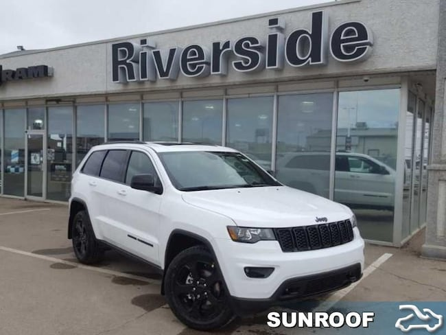 2019 Jeep Grand Cherokee Upland - Sunroof - $258.37 B/W SUV