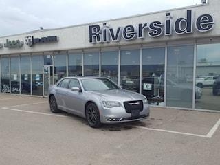 2018 Chrysler 300 300S - $219 B/W Sedan