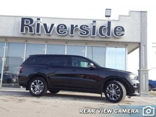 New 2019 Dodge Durango GT - Leather Seats -  Heated Seats - $283 B/W SUV for sale in Prince Albert, SK