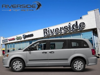 New 2019 Dodge Grand Caravan 35th Anniversary - $202 B/W Van for sale in Prince Albert, SK