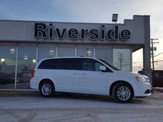 New 2019 Dodge Grand Caravan 35th Anniversary - Unique Wheels - $182 B/W Van for sale in Prince Albert, SK