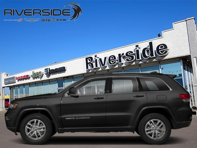 2020 Jeep Grand Cherokee Altitude - Sunroof - $275 B/W SUV