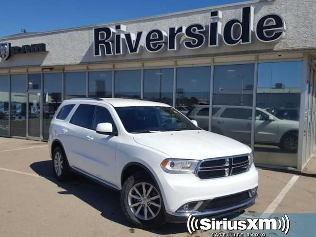 2017 Dodge Durango SXT - Bluetooth -  Siriusxm - $214.92 B/W SUV
