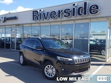 2019 Jeep Cherokee North - Bluetooth -  Fog Lamps - $251 B/W SUV
