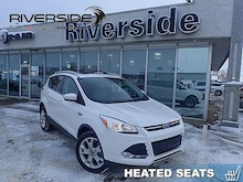 2015 Ford Escape Titanium - Leather Seats -  Bluetooth - $164.22 B/ VUS