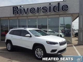 2019 Jeep Cherokee North - Heated Seats - $216.00 B/W SUV