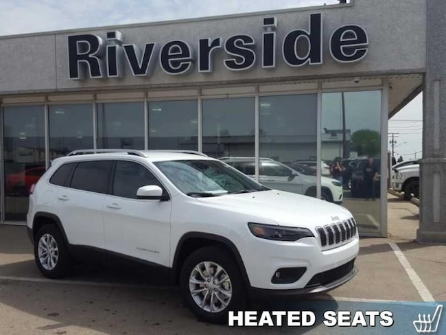 2019 Jeep Cherokee North - Heated Seats - $214 B/W SUV