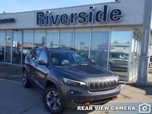 2019 Jeep Cherokee Trailhawk Elite - Leather Seats - $228.85 B/W SUV