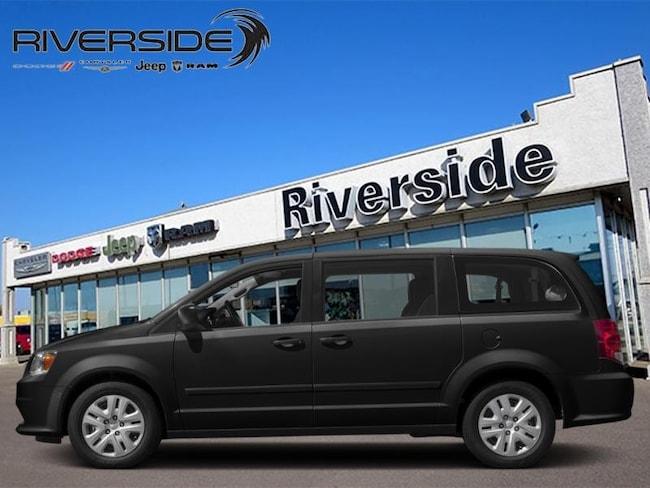 2019 Dodge Grand Caravan SE Plus -  Uconnect - $262.22 B/W Van