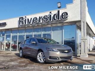 2018 Chevrolet Impala LT - Bluetooth -  Siriusxm - $149 B/W Sedan