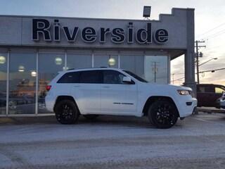 New 2020 Jeep Grand Cherokee Laredo E - Sunroof - $264 B/W SUV for sale in Prince Albert, SK