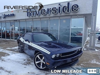 2014 Dodge Challenger R/T Classic - Leather Seats - $206.15 B/W Coupe
