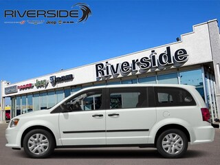 New 2019 Dodge Grand Caravan 35th Anniversary - $181 B/W Van for sale in Prince Albert, SK