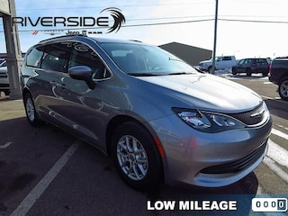 2017 Chrysler Pacifica LX - Bluetooth - $186.36 B/W Van