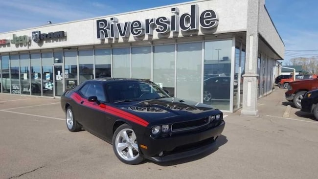 2013 Dodge Challenger R/T - Leather Seats -  Bluetooth - $244.91 B/W Coupe