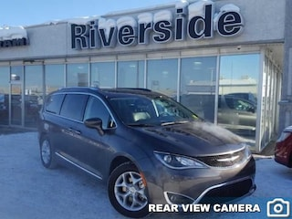 2018 Chrysler Pacifica Touring-L Plus - Leather Seats - $252.48 B/W Van