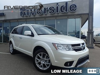 2017 Dodge Journey GT - Leather Seats - Sunroof - $182.92 B/W SUV