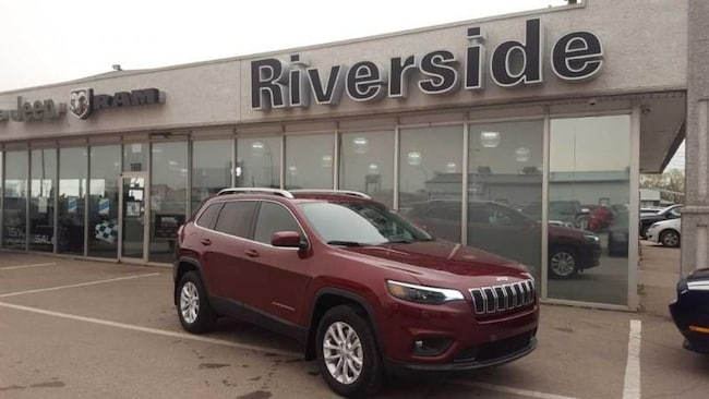 2019 Jeep Cherokee North - Heated Seats - $215 B/W SUV