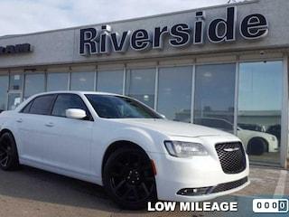 New  2015 Chrysler 300 300S - $147 B/W - Low Mileage Sedan for sale in Prince Albert, SK