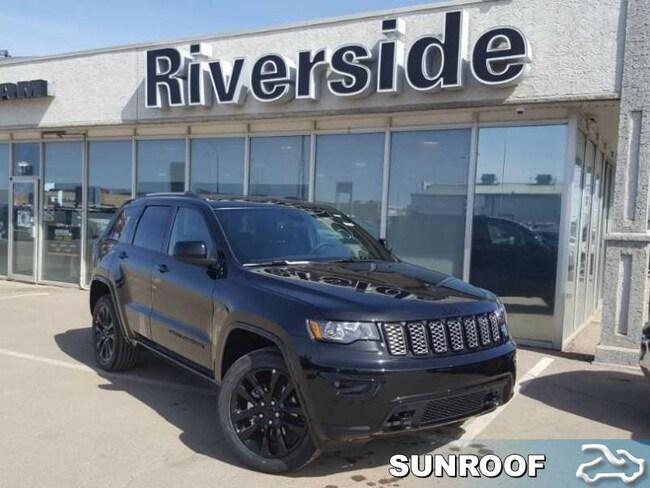 2019 Jeep Grand Cherokee Altitude - Sunroof - $259.87 B/W SUV