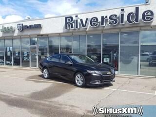2014 Chevrolet Impala LT - Bluetooth -  Siriusxm Sedan