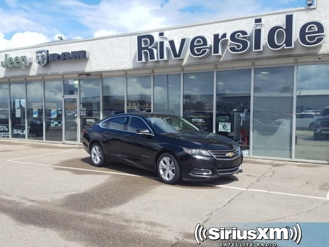 2014 Chevrolet Impala LT - Bluetooth -  Siriusxm Sedan
