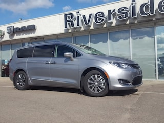 New 2019 Chrysler Pacifica Touring-L Plus - Leather Seats - $273 B/W SUV for sale in Prince Albert, SK