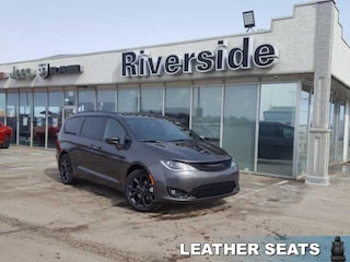 New  2020 Chrysler Pacifica Touring-L - $264 B/W SUV for sale in Prince Albert, SK