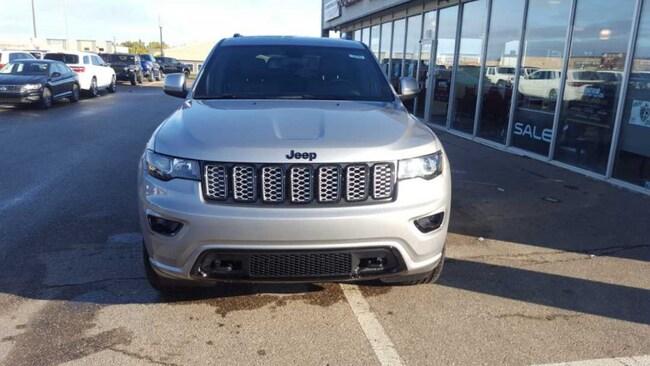 2020 Jeep Grand Cherokee Laredo E - $274 B/W SUV